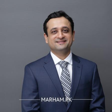 Dr. Asaad A. Khan