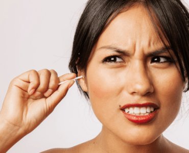 Reasons Why You Should Never Use Cotton Swabs To Clean Ears