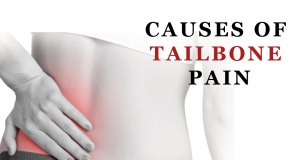 Causes of Tail Bone Pain