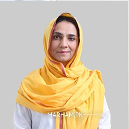 Dr. Alia Ahmad