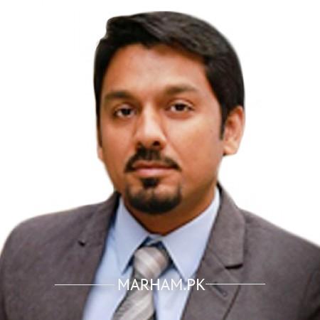 Dr. Muhammad Moazzam