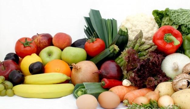 9 Super Veggies You Need to Eat More
