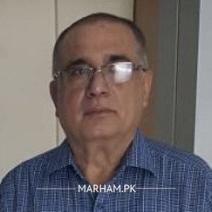 Dr. Agha Ebrahim