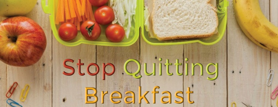 5 Logics Behind-One Should Never Skip Breakfast