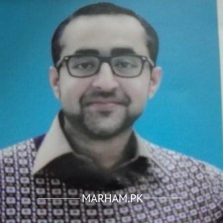 Dr. Baber Abbas
