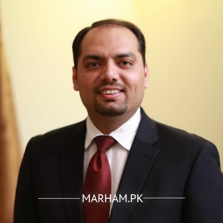 Dr. Mujtaba Chaudhry