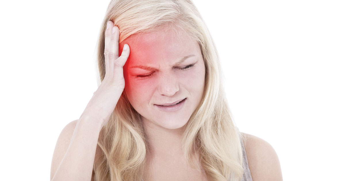 5 Triggers and Remedies of Migraine
