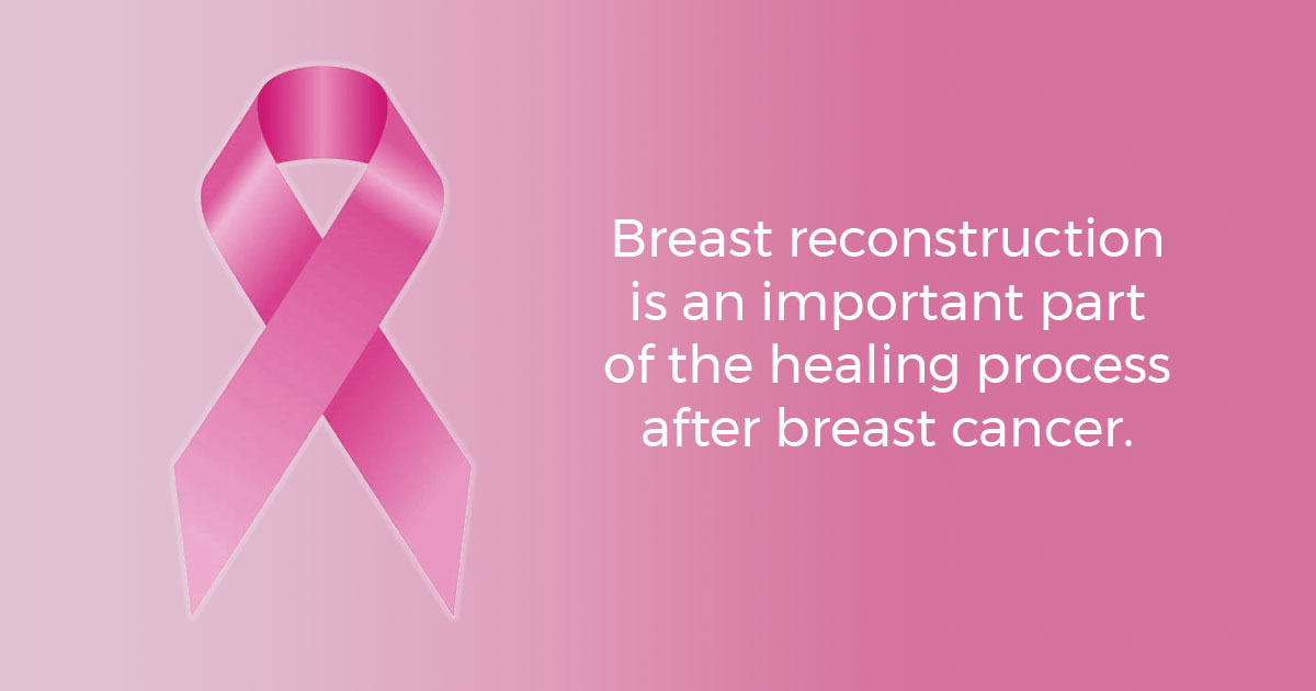 Types of Breast Reconstruction Surgery