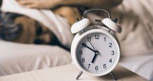 Foods to Combat Sleep Disturbances