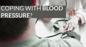 5 Natural Ways to Control the Blood Pressure