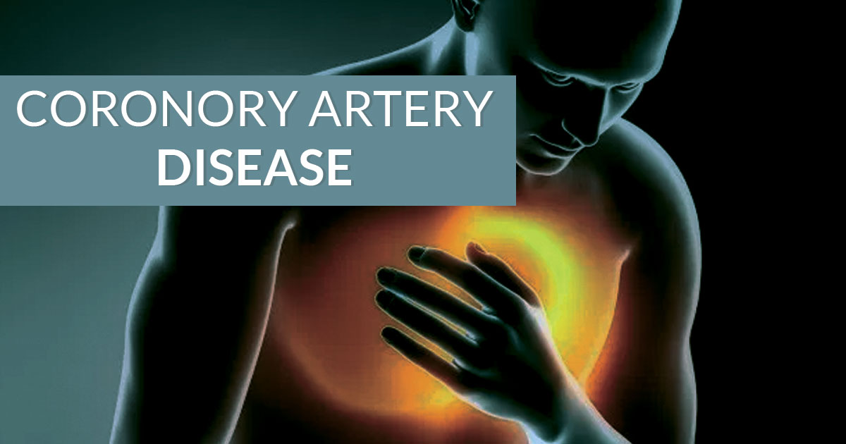 3 Treatment Approaches for Coronary Artery Disease