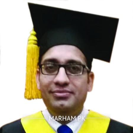 Dr. Yasir Hussain