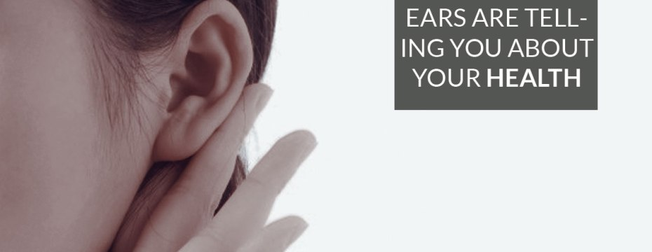 5 Things your Ears Tell About your Health