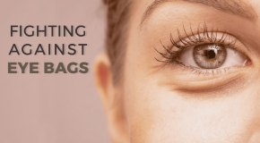 6 Ways to Fight Against the Eye Bags