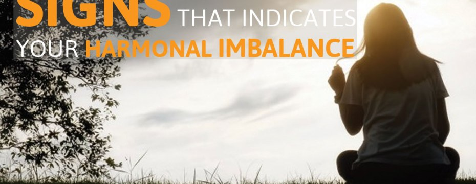 11 Indications of a Hormonal Imbalance