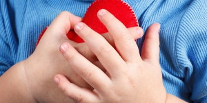 3 Factors Which Cause Heart Problem in Newborn and Ways to Prevent it