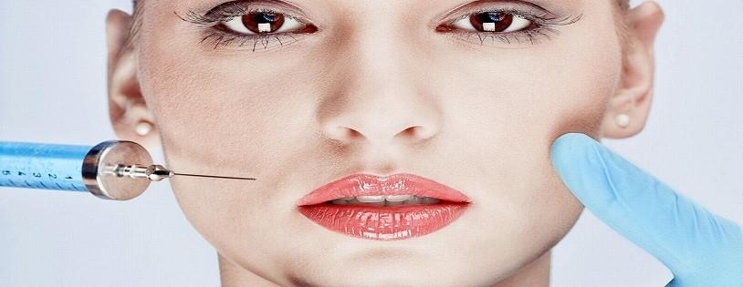 Beauty Tips - Hyaluronic Acid Fillers for Facial Rejuvenation