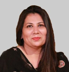Ambreen Iqbal - Psychologist