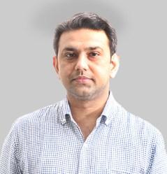 Dr. Farukh Jameel - Eye Specialist