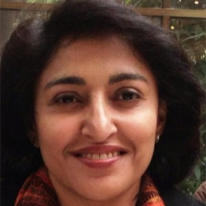 Dr. Sameera Irfan - Eye Surgeon