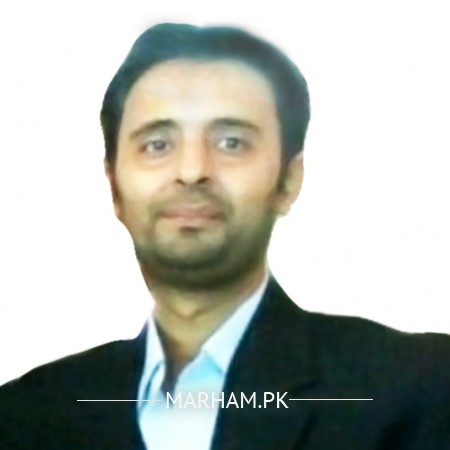 Dr. Basit Shaukat