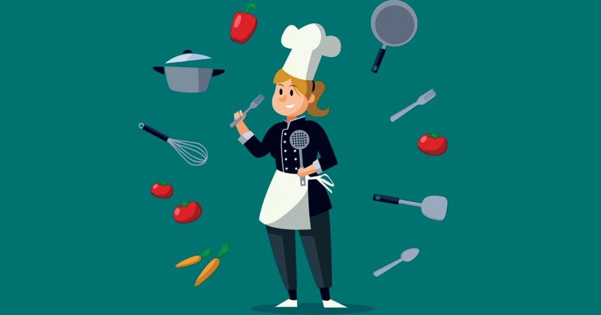 Healthy Food Trends in 2018
