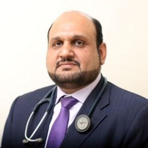 Dr. Asif Mehmood