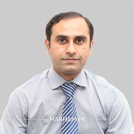 Dr. Fahad Aman Khan