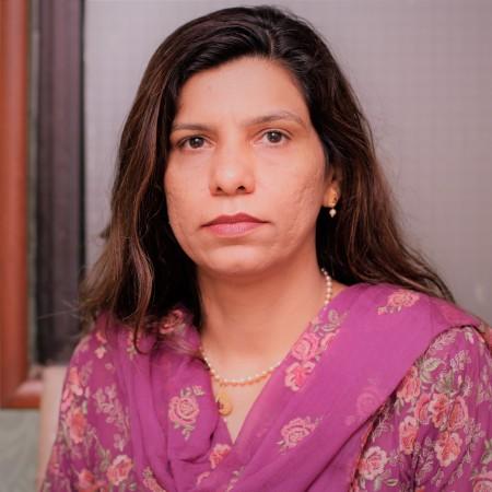 Dr. Faria Asad