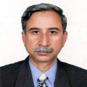 Dr. Ismail Tariq