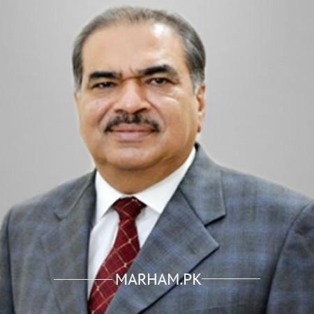 Dr. Tanveer Zubairi