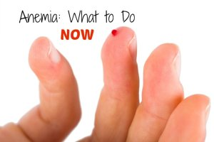5 Causes of Anemia and its Symptoms
