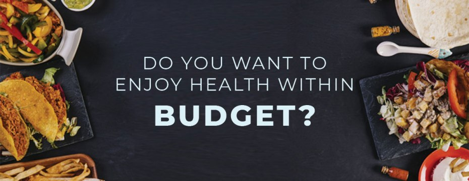best Ways to Stay Healthy on Budget