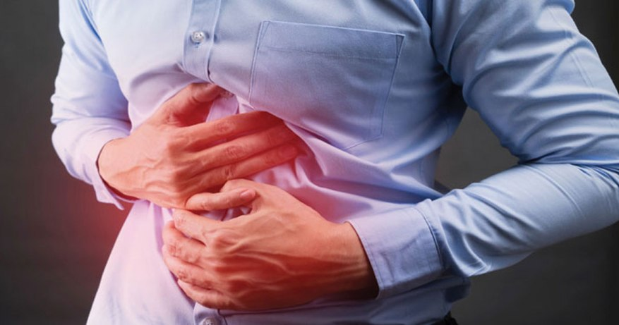 chronic constipation- symptoms
