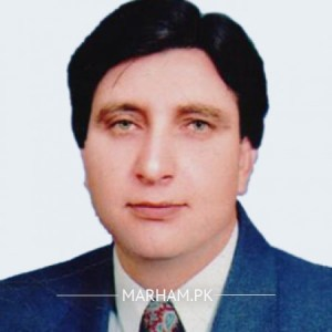 Dr. Inayat Adil