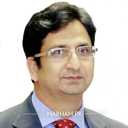 Dr. Khalid Mahmud Khan