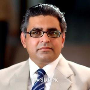 Dr. Umar Farooq