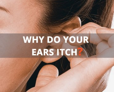 5 Reasons for Itchy Ears and Treatment Options