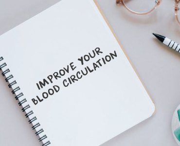 Easy Ways to Improve Blood Circulation