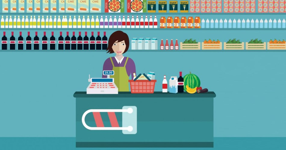 grocery-