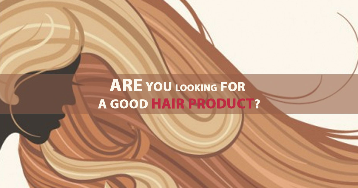 Kitchen Ingredients for Better Hair Health