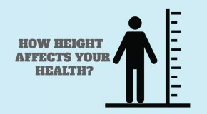 Health Conditions and their Relation with Height