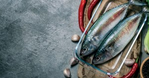 fish is good in pregnancy