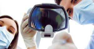 dental check up is essential for oral health