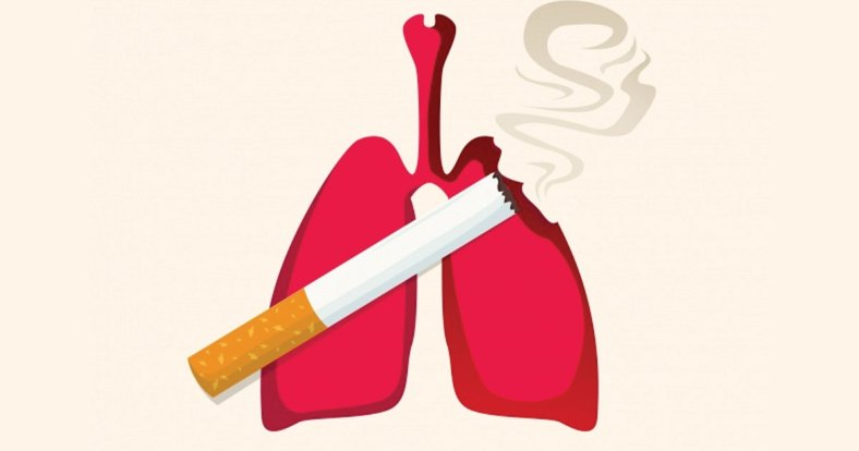 causes of COPD