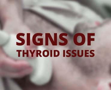 How to Track 2 Types of Thyroid Malfunctioning