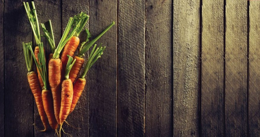 vitamin-A- from carrots