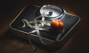 Maintaining Healthy Weight with Age