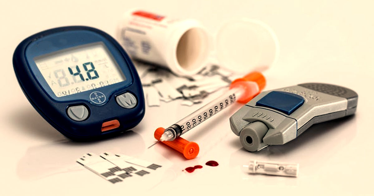 Everything You Should Know About Diabetes