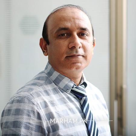 Dr. Farrukh Ali Chaudhry